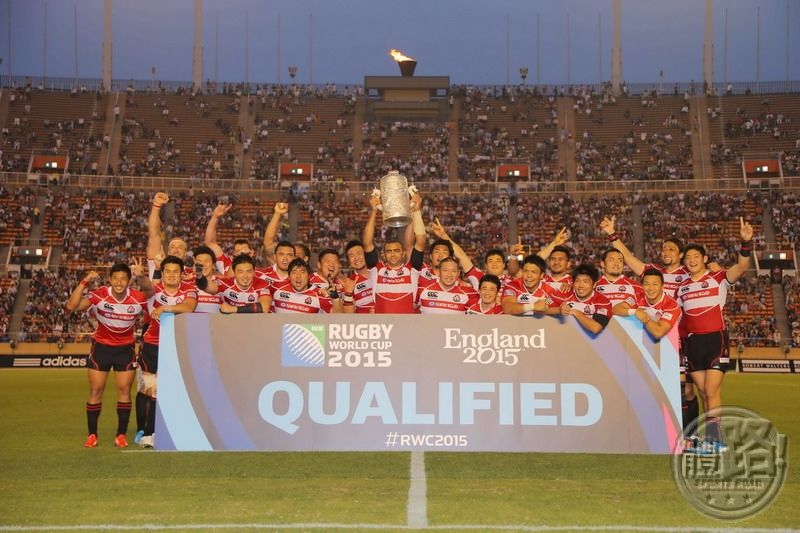 Defending champions JPN seek to defend title in new Asia Rugby Championship